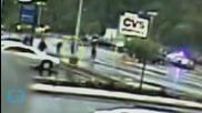 Boston Police Release Video of Terror Suspect's Fatal Shooting