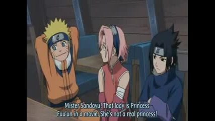 Naruto - What is Love
