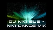 Dj Nikibus - Niki Dance Mix 15.04.2011