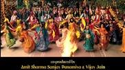 Промо - Yamla Pagla Deewana - Charha De Rang