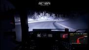 Euro Truck Simulator 2 #16 С Волвото през снега