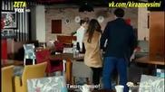 Сезонът на черешите Kiraz Mevsimi 2014 еп.23 Турция Руски суб.