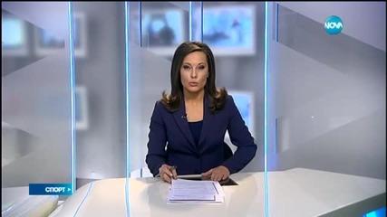 Спортни Новини (07.02.2015 - централна)