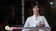 Катрин Тасева: Щастлива съм, че олимпиадата се отмени