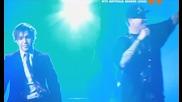 Vanilla Ice - Ice Ice Baby (mtv australia awards 2009)