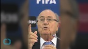 Reviled FIFA President Sepp Blatter: I Did Not Resign