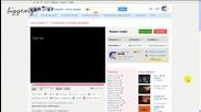 Смяна На Тапет И Други Настройки На Клипове Във Vbox7.com
