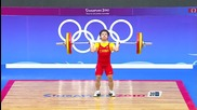 Women s Weightlifting 48kg - Singapore 2010 Youth Games [www.keepvid.com]