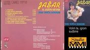 Jasar Ahmedovski i Juzni Vetar - Volim te, igrom sudbine (audio 1995)