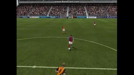 fifa 2013 skills & goals