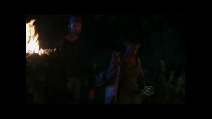 Survivor Samoa - сезон 19 - епизод 4 (част 2/2)