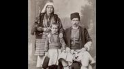 Три коня Любка Рондова