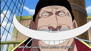 One Piece - 316 bg subs