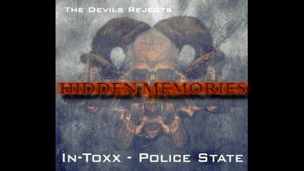 In-toxx - Hidden memories