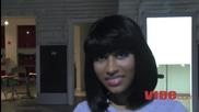 Nicki Minaj се обръща към хейтърите си.