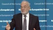 Belgium: Mogherini and Iraqi FM discuss Mosul offensive
