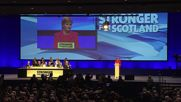 UK: We should call the Tories 'a separatist party or UKIP for short' - Sturgeon