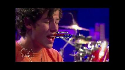 Nick Jonas - Critical ~ Piano Vesrsion ~ * Jonas L.a *