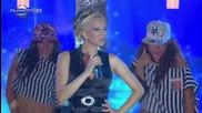Емилия - Ще чакам да ми звъннеш ( Media Planeta Tv )