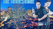 Wisin Feat Los Cadillac's - Me Marchare (letra)