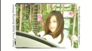 Yui_green_a_live_jacket_shooting