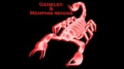 Genelec & Memphis Reigns - Chicken Soup