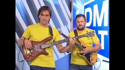 Sinan Sakic - Ne ne ne - (live) - Sto da ne - (tvdmsat 2008)