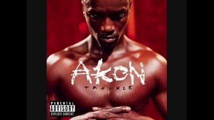 Dj Pantelis ft Akon - Right Now remix