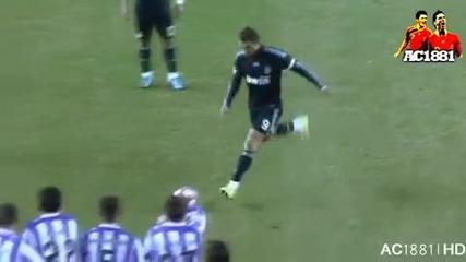 Cristiano Ronaldo 2010 Hd The 94 Million Man (only 2010)