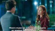 [бг субс] Jealousy Incarnate / Въплащението на ревността (2016) Епизод 8