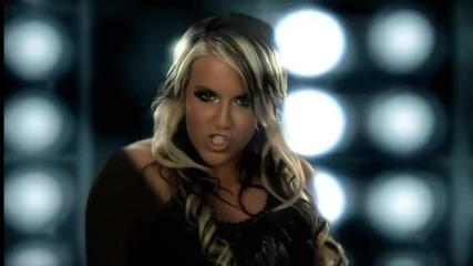 Cascada - Because The Night ( Official Video ) + Превод