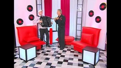 Miroslav Ilic - Pozdravi je pozdravi - Promocija - (TvDmSat 2011)