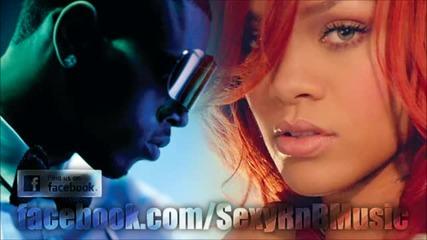 Chris Brown feat. Rihanna - Turn Up The Music (remix)