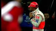 Съзтезанието На Шампионите - Fifth Gear