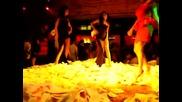 Голямо парти с Преслава в Sin city [life]