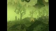 Within Temptation - Howling (spellborn Gametrailer)