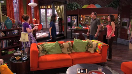 Wizards of waverly place s04e21 wizards of Apartment 13b part 3