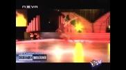 Vip Dance Финал - Постиженията на отбора на Симона и Крум в цифри