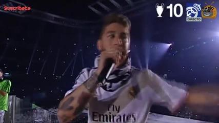 Реал Мадрид е №1 за 2014 година - Испания - Европейски футбол - Sportal.bg