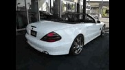 Mercedes - Benz - Tuning