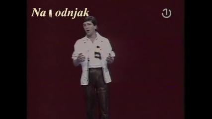Hasan Dudic - Ti mi vise nisi drug