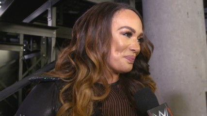 Nia Jax on her big week: WWE.com Exclusive, Sept. 17, 2018