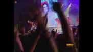 Райна - Любов по скалата на Рихтер (live - Планета Мура Мега)