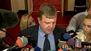 Каракачанов: Разумно е да запазим коалицията за следващите избори