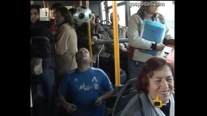 За футбола по нашенски
