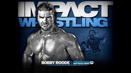 Коментара ти е важен ! • Bobby Roode vs Ric Flair •