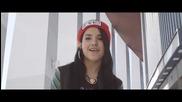 Жестока Премиера • Becky G - Becky From The Block ( Официално Видео - 2013 )