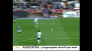 """Трудна победа на """"Валенсия"""" над """"Валядолид"""" с 2:1, """"Хетафе"""" и """"Атлетико""""  не си вкараха голове"""