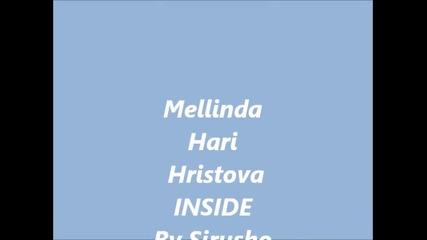 Melinda Hari Hristova-inside By Sirusho