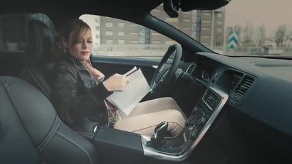 Volvo Drive Me - проект за Автономно шофиране